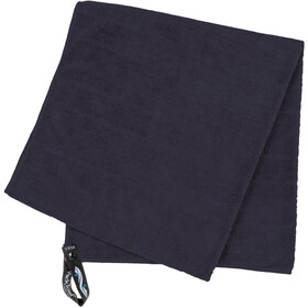 PackTowl Luxe Body Towel deep sea
